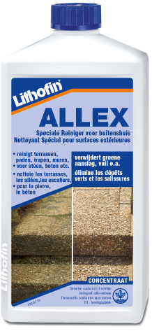 Lithofin Allex, 1L
