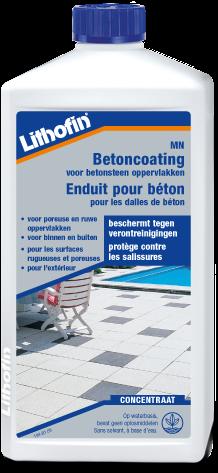 Lithofin Betoncoating