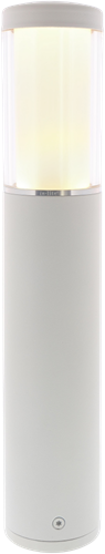 LIV LOW WHITE Solitary 12V/2W