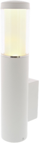 LIV WALL WHITE 12V/2W