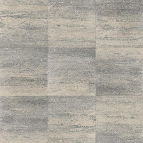 Terrastegel+ 60x60x4cm Grezzo